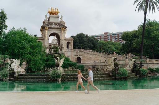 Отзывы о LoveStory в Барселоне